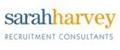 Sarah Harvey Recruitment