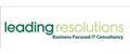 Leading Resolutions