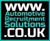Automotive Recruitment Solutions