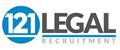 121 Legal Recruitment